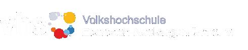 Logo vhs Eberbach-Neckargemünd e. V.